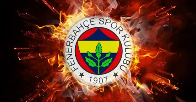 Fenerbahçe Yıldız Golcü İle Anlaşmaya Vardı! Bu Akşam İstanbul'a Geliyor
