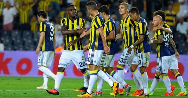 Fenerbahçe'de Beklenmedik Ayrılık! Defalarca Kiralandı Bu Defa Satıldı