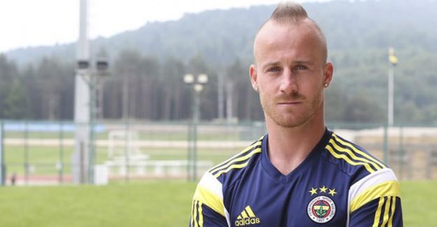 Fenerbahçe'den Eskişehir'e Flaş Transfer
