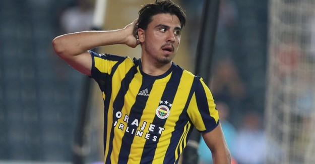 Fenerbahçeli İsme İspanya'dan Talip Çıktı!
