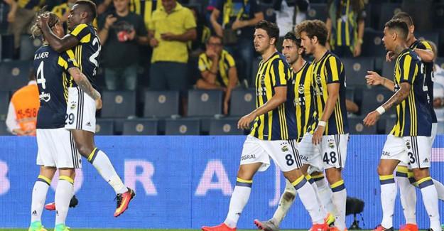 Fenerbahçeli O İsim Bylock'dan Gözaltına Alındı