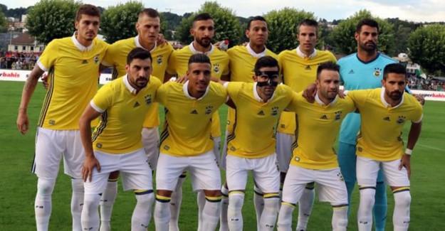 Fenerbahçeli Yıldıza Ada'dan Talip Var!