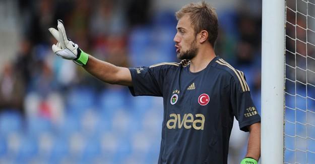 Fenerbahçe'nin Eski Yıldızı Galatasaray'da!