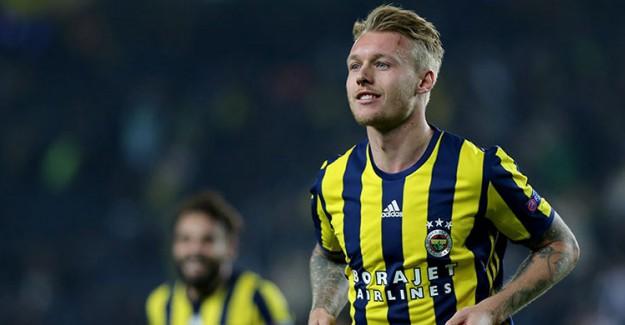 Fenerbahçe'nin Kjaer Pazarlığı! Anlaşma Tamam