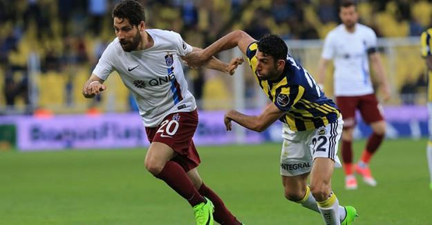Fenerbahçe-Trabzonspor Maçı Ne Zaman Saat Kaçta Hangi Kanalda?