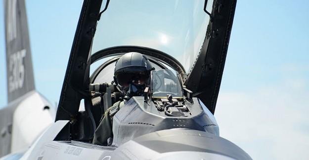 FETÖ Pilotlara Böyle Kumpas Kurmuş!