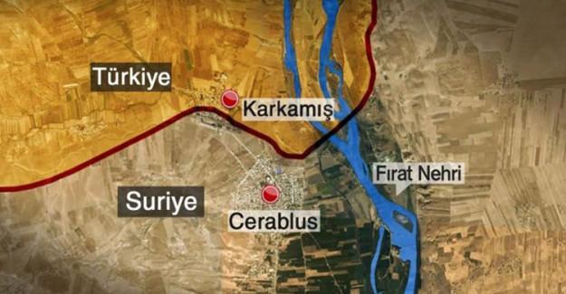 Fırat Kalkanı Operasyonuyla Suriyeliler Anavatanlarına Kavuşuyor