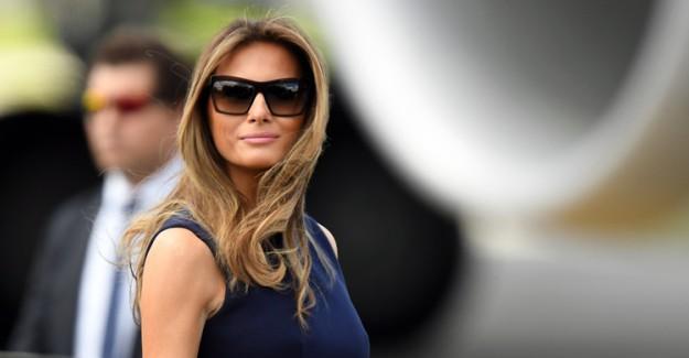 First Lady Melania Trump'ın Eski Paylaşımları Ortaya Çıktı!
