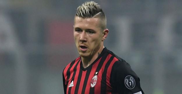 Fırtına Milan'lı Yıldızı Transfer Ediyor