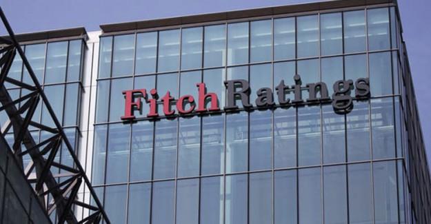 Fitch'ten Kritik Kararı!