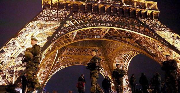 Fransa 1 Buçuk Yıldır Devam Eden OHAL'i Bitiriyor