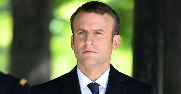 Fransa Yeni Hükümetini Kurdu