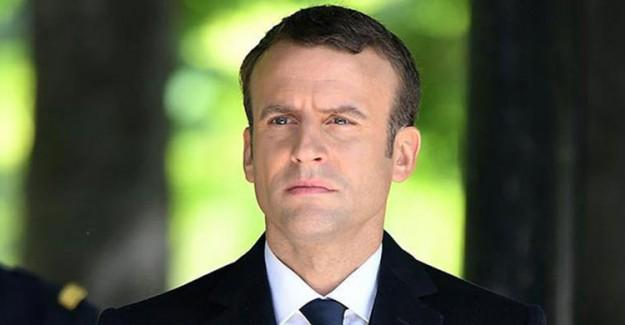 Fransa'da OHAL Sona Eriyor! Bir Seneden Fazla Sürmüştü