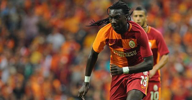 Galatasaray - Karabükspor Maçının Muhtemel 11'leri