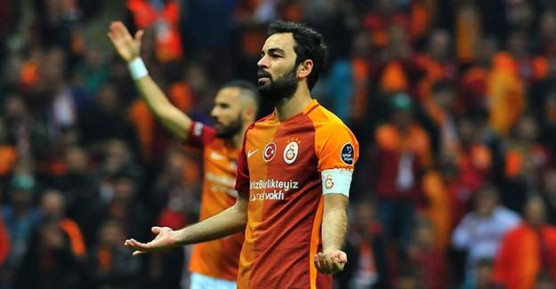 Galatasaray Kararını Verdi! Selçuk İnan Gidiyor!