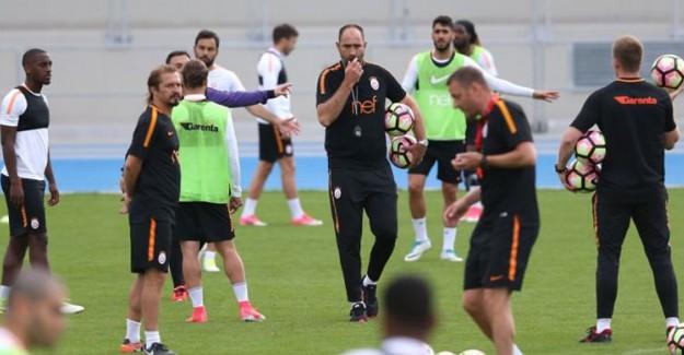 Galatasaray Maçı İptal Etti!