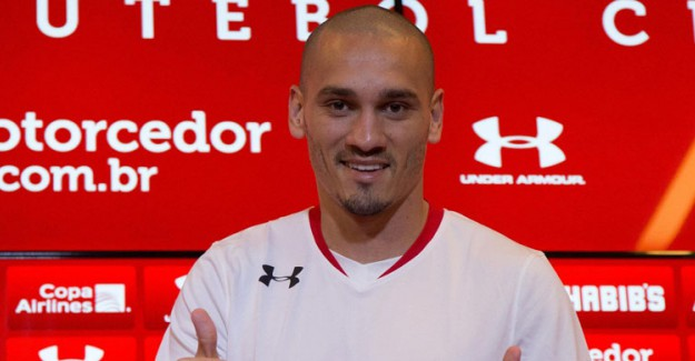 Galatasaray Maicon'u Transfer Ediyor