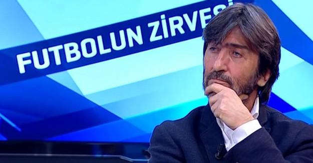 Galatasaray Rıdvan Dilmen'i Mahkemeye Veriyor!