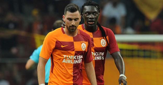 Galatasaray'a Talih Kuşu Kondu! 6 Milyon Euro!