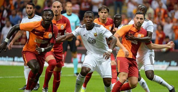 Galatasaray'dan Çılgın Plan! 500 Milyon TL!