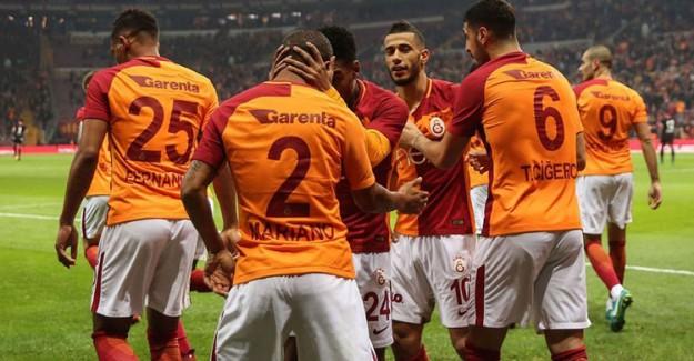 Galatasaray'dan Yıldız Oyuncuya: Sakın İmzalama!