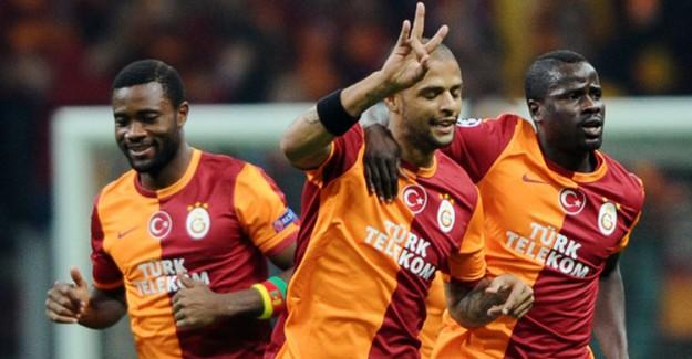 Galatasaray'ın Yıldızı AIDS'e Yakalandı!