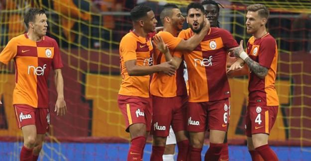 Galatasaray'ın Yıldızı : ''Bu Hayattaki Kahramanım Hz.Muhammed''