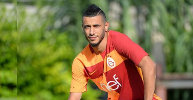 Galatasaraylılar Twitter'da Birbirine Girdi!
