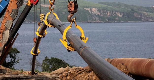 Gazprom, Türk Akımına Hissedar Alabilir!