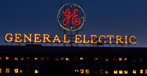 General Electric, Dev Şirketi Bünyesine Kattı!
