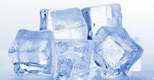 Göbeğinize Buz Koyduğunuzda Bakın Ne Oluyor!