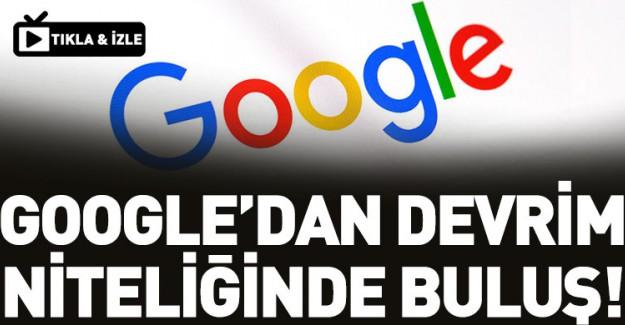 Google'dan Dev Buluş! Tam 40 Dil!