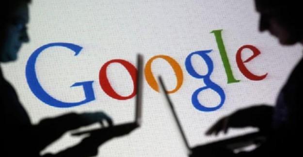 Google'dan Dev Hamle! Peşini Bırakmıyor