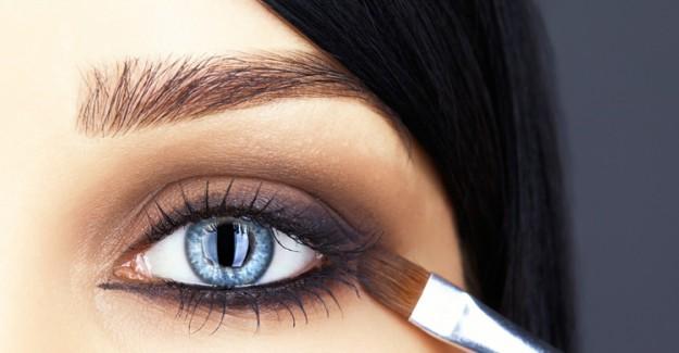 Göz Rengine Göre Makyaj Önerileri!
