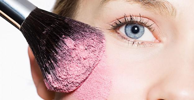 Göz Renginize Göre Allık Rengi Önerileri!