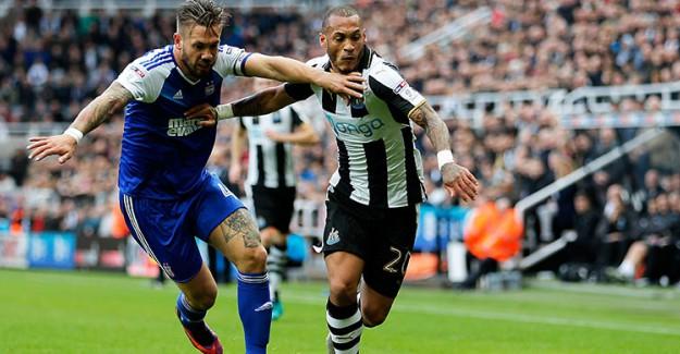 Göztepe Kulübünün Son Bombası Newcastle United'dan!