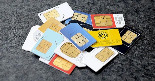 GSM Operatörlerine Şok! Soruşturma Açıldı