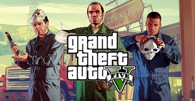 GTA Oyunu O Ülkede Yasaklandı!