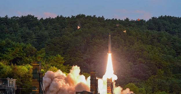 Güney Kore'den Kuzey Kore'ye Misilleme!