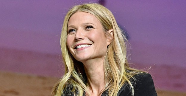 Gwyneth Paltrow Çalışan Kadınlar İçin Detoks Tarifleri Hazırladı!