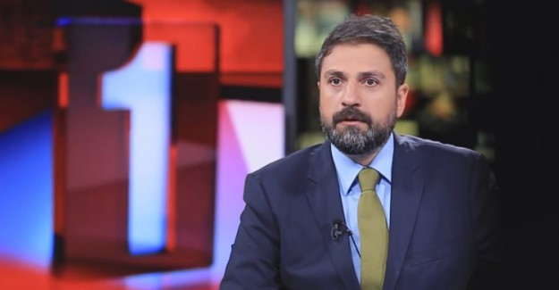 Haber Spikeri Erhan Çelik'e Hapis Şoku!