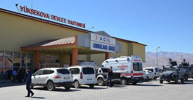 Hakkari'de Bombalı Saldırı! 2 Asker Yaralandı