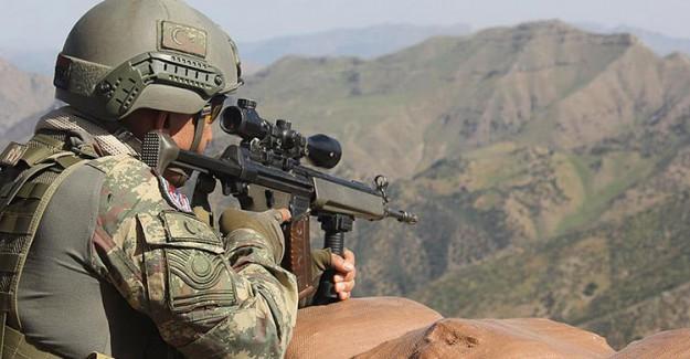 Hakkari'de PKK Ağır Darbe!