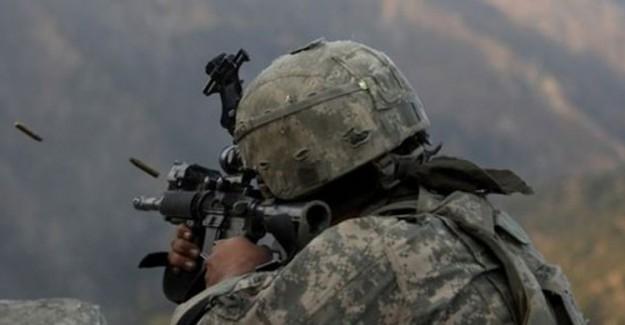 Hakkari'de Şehit Olan Askerlerimizin İsimleri Belli Oldu