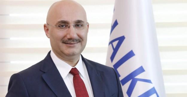 Halkbank'ın Reel Sektöre Dev Katkısı Devam Ediyor!