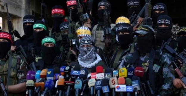 Hamas İsrail'i Uyardı!