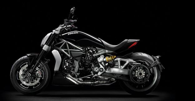 Harley Davidson, Ducati İçin Harekete Geçti!