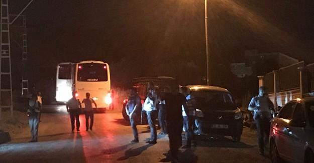 Hatay'da Polise Silahlı Saldırı! 2 Şehit