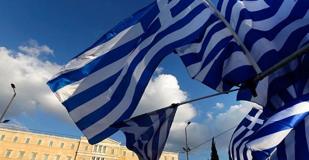 Havalimanı, Limanlardan Sonra Yunanistan Yolları Da Satıyor