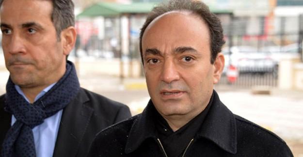 HDP'li Baydemir Hakkında Karar Verildi!